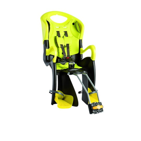 Tiger Standard child seat - High Visibility