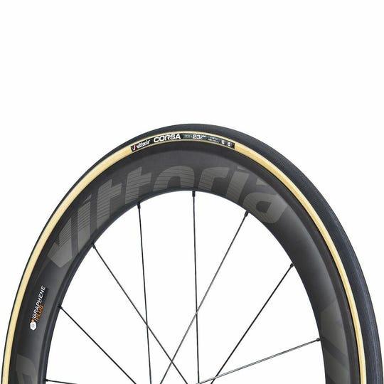 Corsa G+ tubular | 700c
