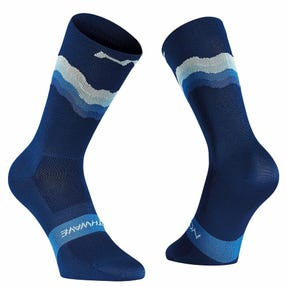 Switch cycling sock | Men's