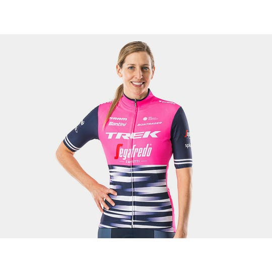 Santini Trek-Segafredo Replica Jersey | Women's