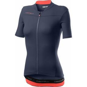 Anima 3 FZ jersey | Women's