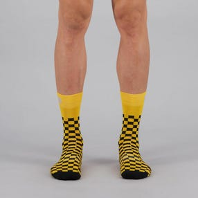 Chaussettes Checkmate | Hommes
