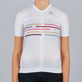 Maillot Vélodrome | Femme
