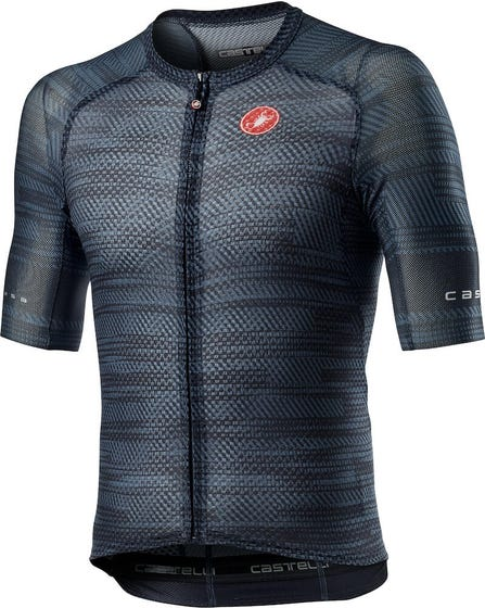 Maillot Climber 3.0 SL JRS   Homme