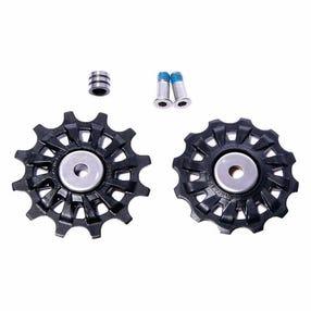 Record/Chorus 12 Jockey Wheels