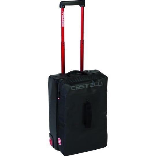 Rolling Travel Bag