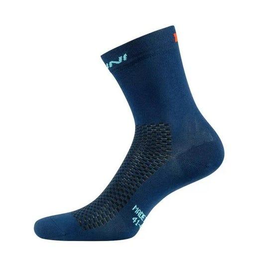 Bow Vela Sock