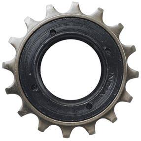 """Fat Freewheel (3/16"""")"""