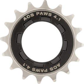 PAWS 4.1 Freewheel | Single Speed