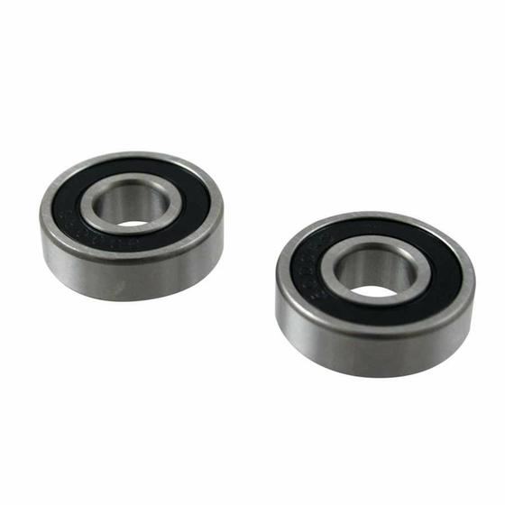 Sealed bearings ABEC 3