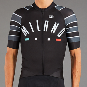 Maillot Milano Scatto Pro | Homme