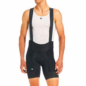 FR-C Pro Bib Short with Shorter Inseam | Men's
