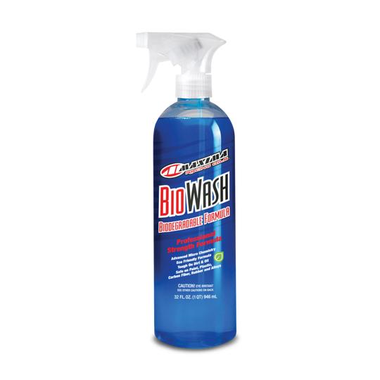 Bio Wash Cleaner