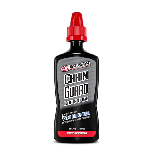 Synthetic Chain Guard Wet Lube