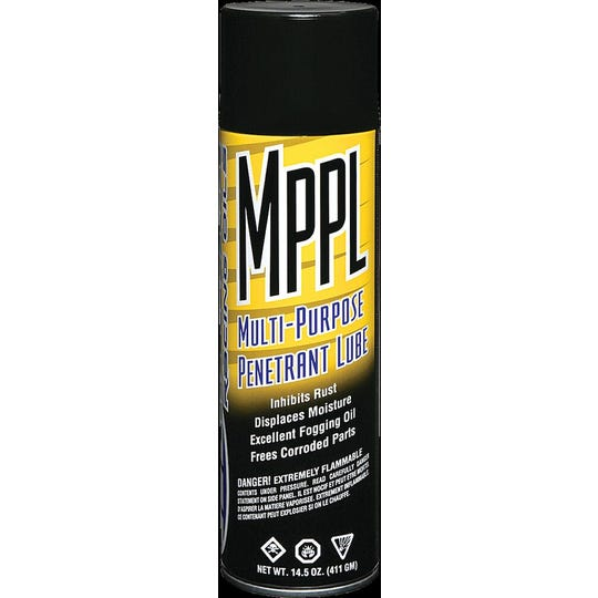 MPPL Multi-Purpose Lube