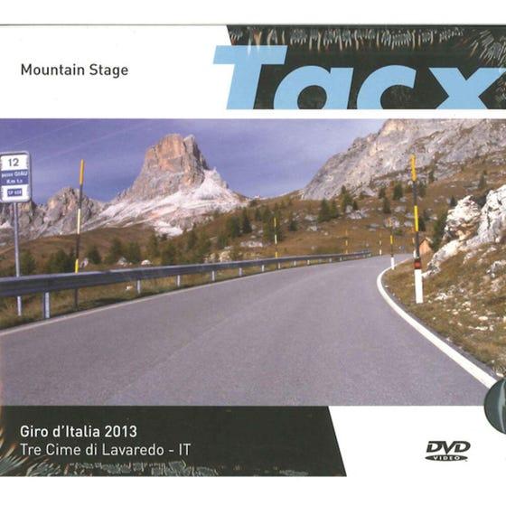Real life DVD Giro D'Italia