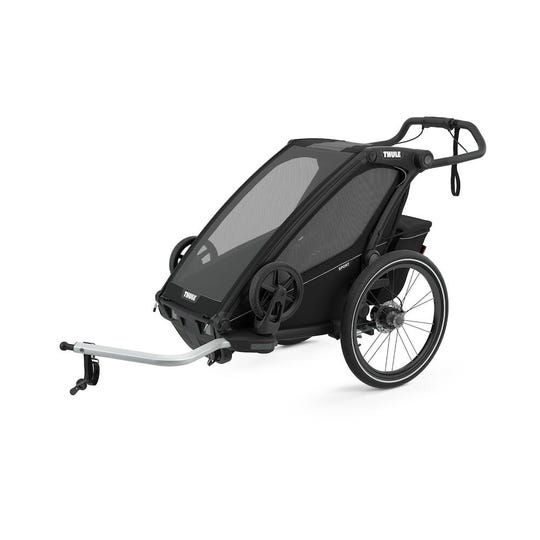 Chariot Sport 1 Trailer