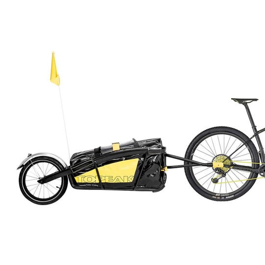 Journey TX Trailer with Drybag