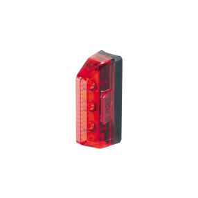 Redlite Aero | Lumière Arrière