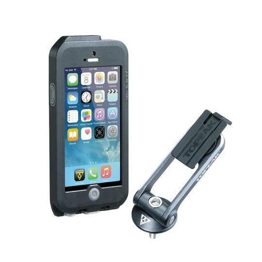 Support Weatherproof Ridecase - Iphone 5