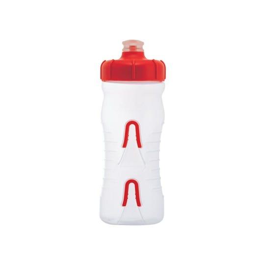 Cageless bottles