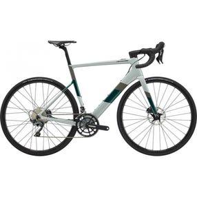 SuperSix Evo Neo 2 | Vélo à Assistance Électrique