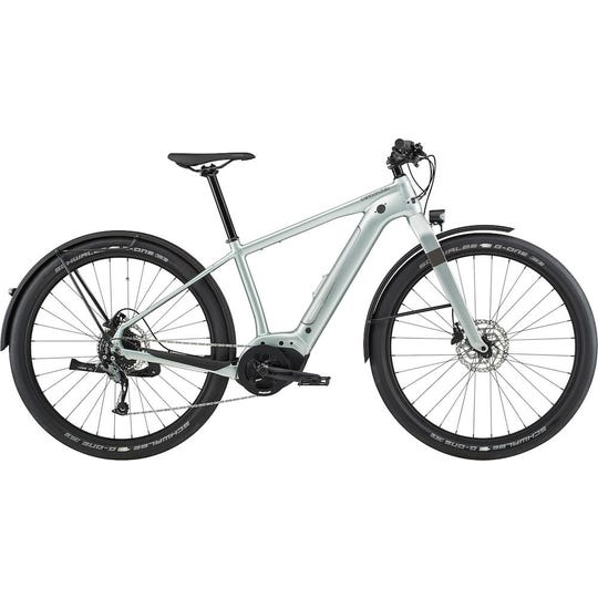 Canvas Neo 2 | E-Bike