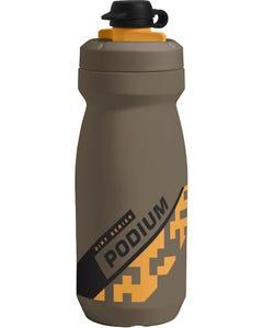 Podium Dirt Series Water Bottle