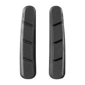 Exalith brake pads