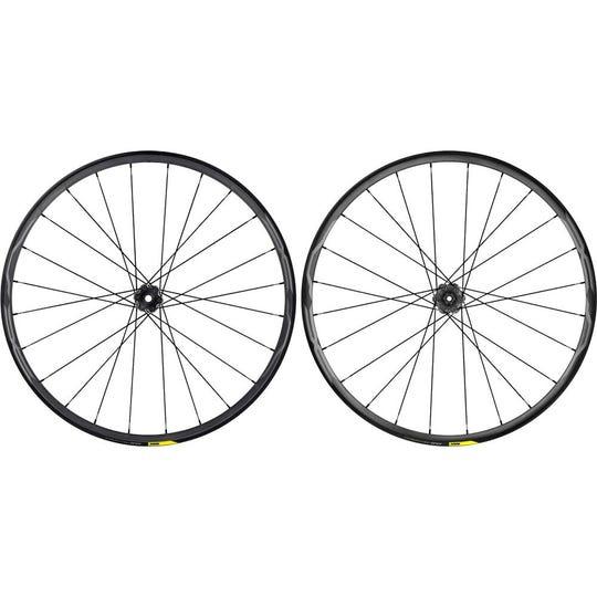 XA Pro Carbon 35 Wheel | 27.5''+