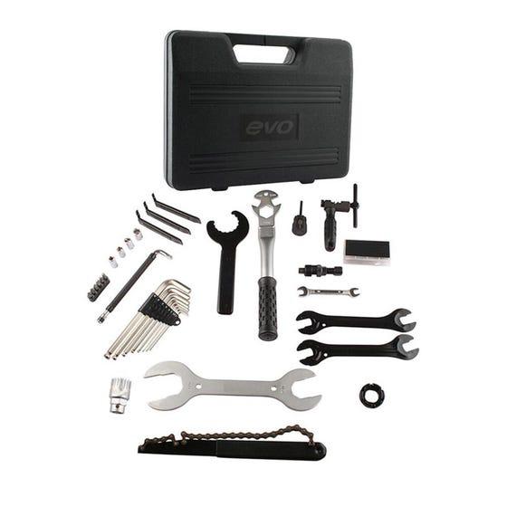 Tool Box 36 tools EV-P36