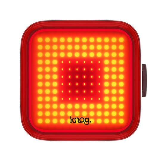 Blinder Square rear Light