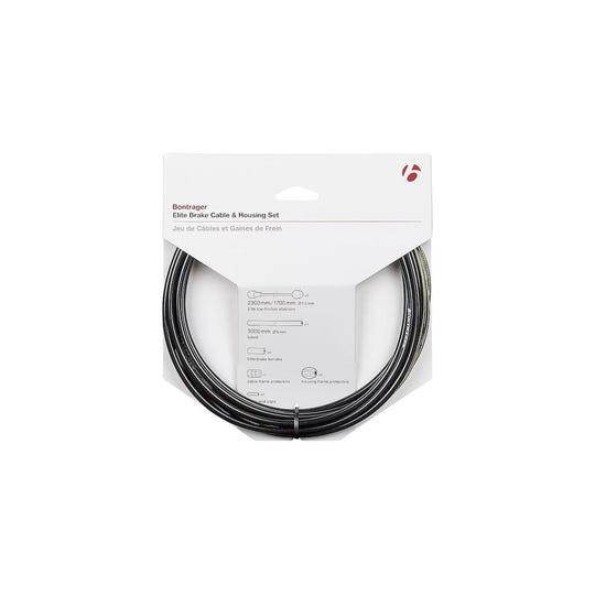 Elite Brake Cable & Housing Set