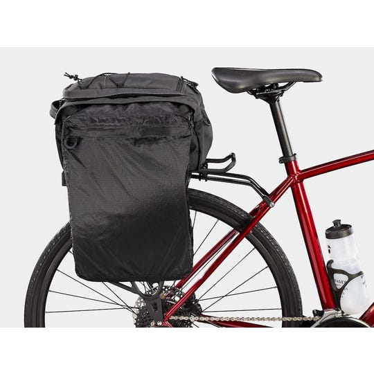 MIK Trunk Bag with Panniers