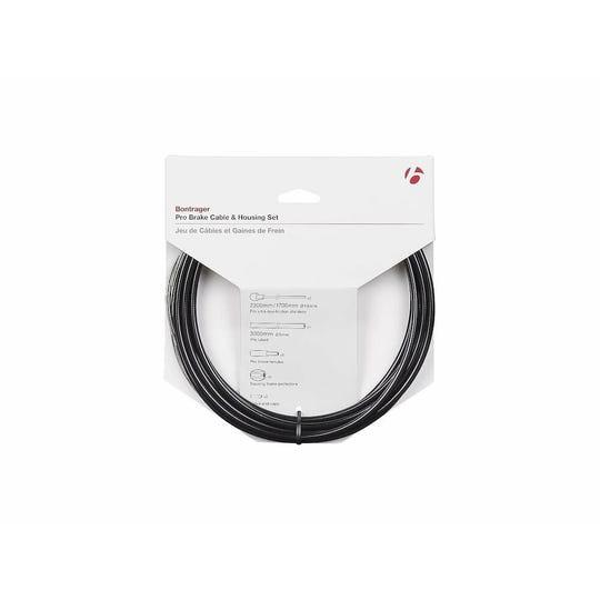 Pro Brake Cable & Housing Set