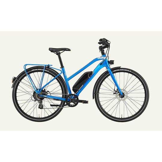 City | Electric Bike