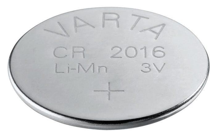 CR2016 battery