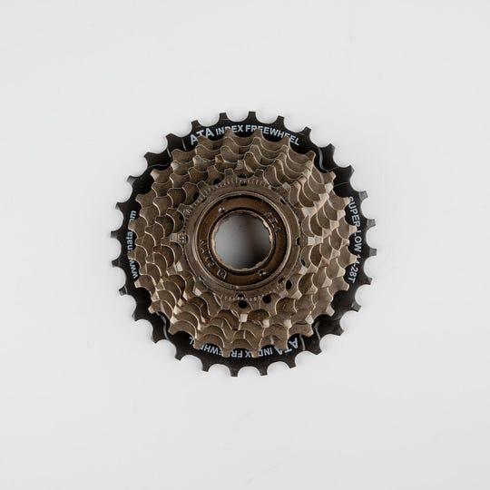 Freewheel Cassette | 7 Speed