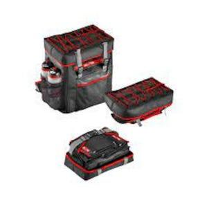Tri Box Transition Bag