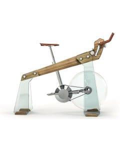Fuoripista trainer bike