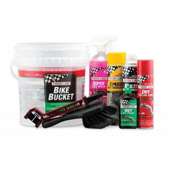 Pro Care Bucket Kit 8.0