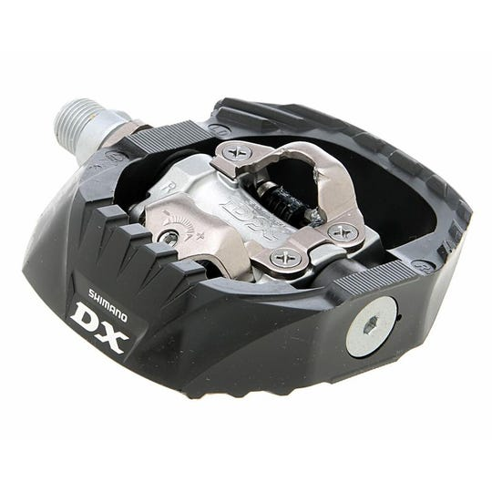 Pédales DX M-647 SPD