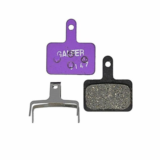 Replacement Pads for Shimano Alivio MT200, Deore M575/525/515 | E-Bike