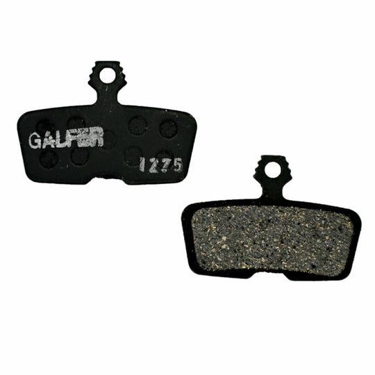 Replacement Pads for Sram Code R/RSC, Guide RE | Standard
