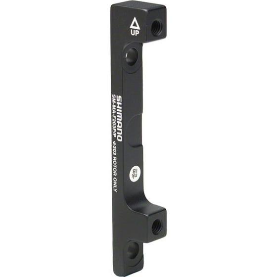Shimano Disc Brake Adapters 203mm