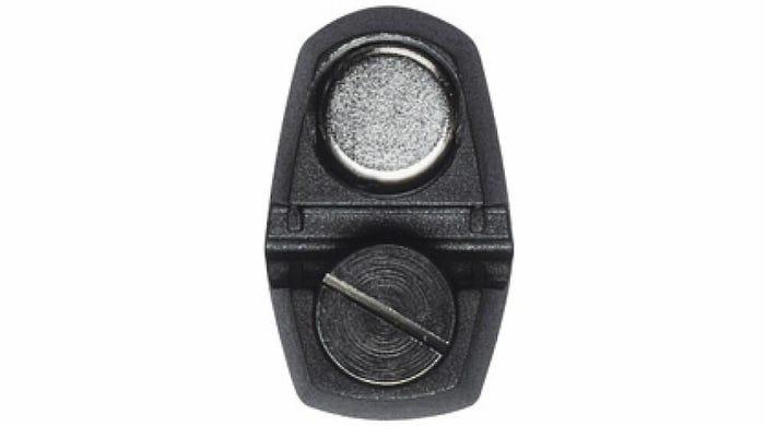 Flat magnet