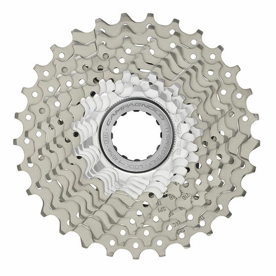 Cassette Campagnolo Record - 11 speed