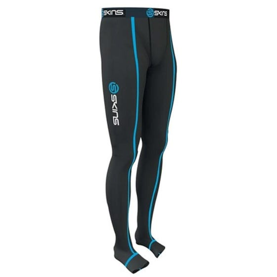 Travel and Recovery Tights