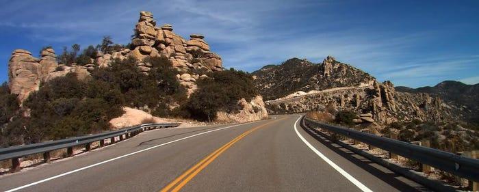 Arizona Climbs - USA  T1956.60