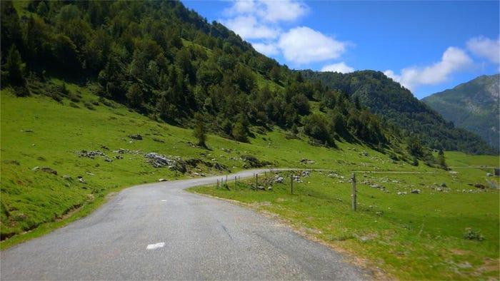 Dvd Raid Pyrenees II 2013 - FR  T2056.08